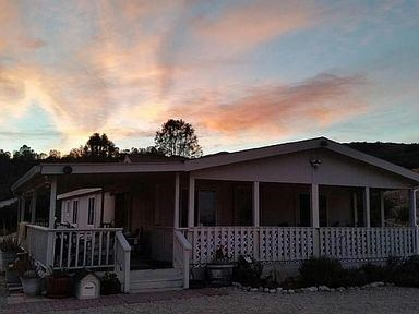 53700 Pine Canyon Road Property Photo