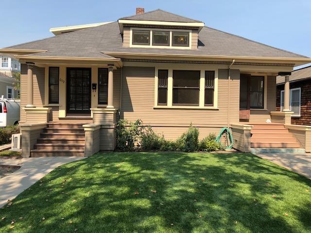 619 Webster Street Property Photo