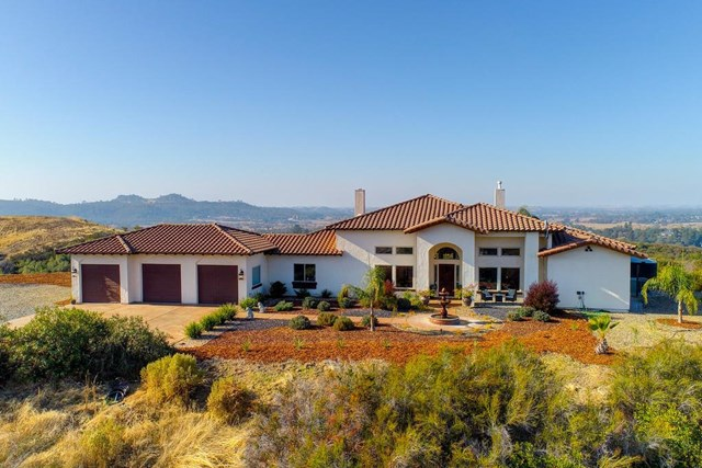 7630 Goose Hill Ranch Road Property Photo