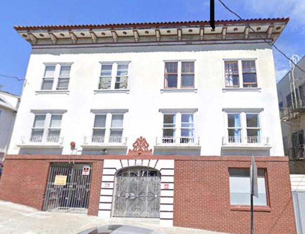 222 Webster Street #5 Property Photo