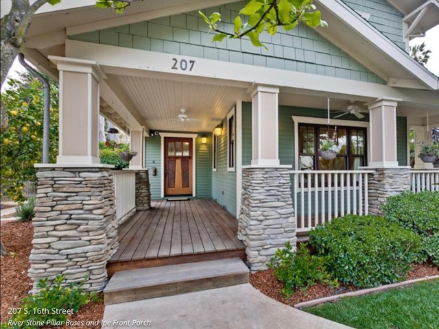 207 16th Street Property Photo