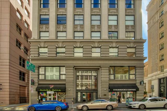 74 New Montgomery Street #409 Property Photo