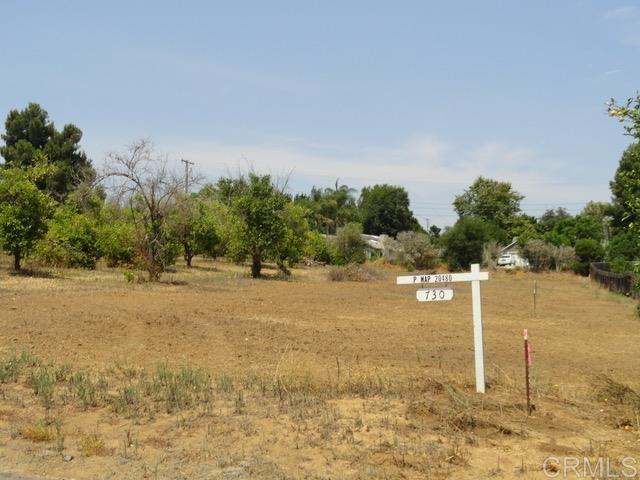 0 Constant Creek Road Property Photo