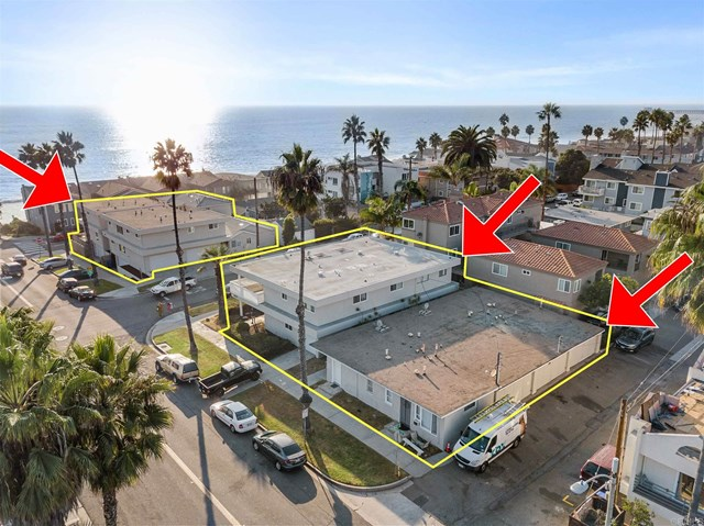 100 Oceanside Boulevard Blvd Property Photo