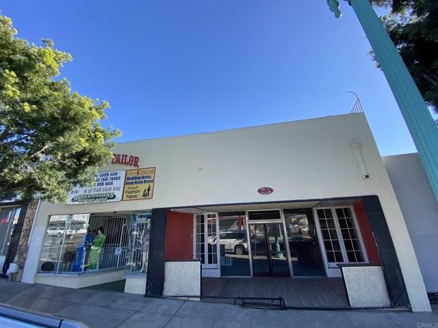 4935 El Cajon Boulevard Property Photo
