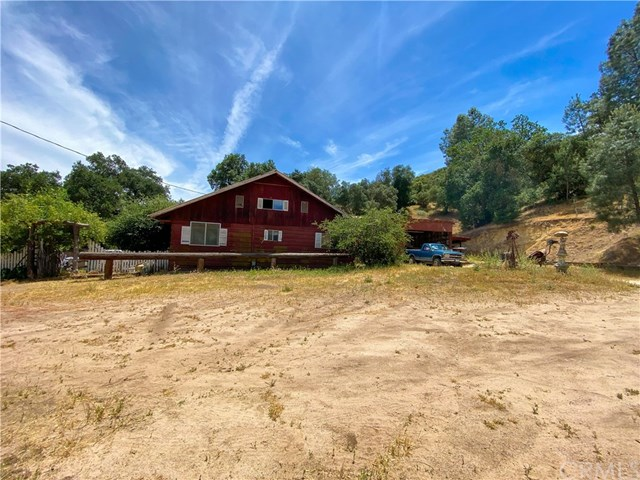 4169 Stagecoach Canyon Road Property Photo