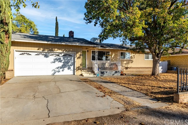 164 Escondido Way Property Photo - Shandon, CA real estate listing