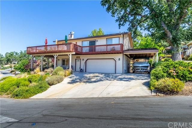 8809 Circle Oak Drive Property Photo - Bradley, CA real estate listing