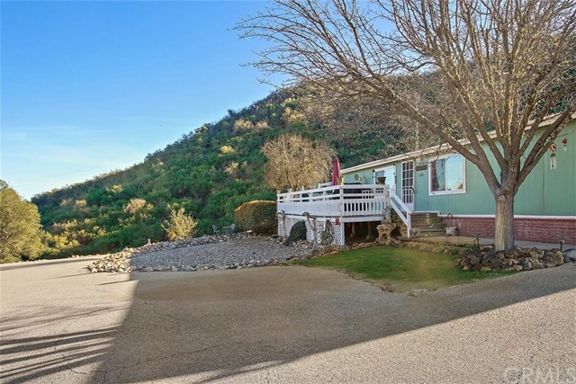 6010 Nacimiento Shores Road Property Photo