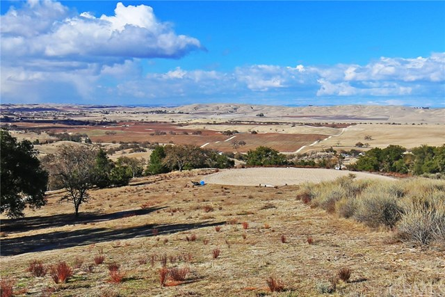 0 Stage Springs Road Property Photo - Creston, CA real estate listing