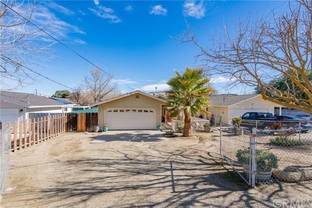 216 N 3rd Street Property Photo - Shandon, CA real estate listing