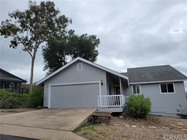 8206 Woody Point Lane Property Photo - Bradley, CA real estate listing