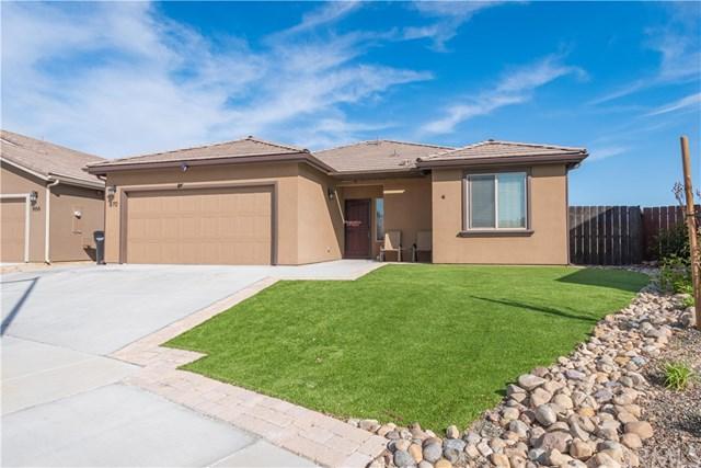 870 Rio Mesa Circle Property Photo - San Miguel, CA real estate listing