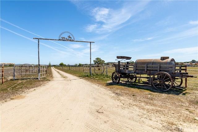 7857 Estrella Road Property Photo - San Miguel, CA real estate listing