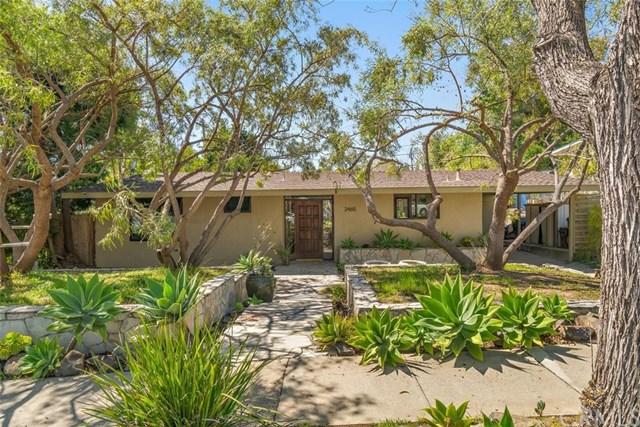 2465 Santa Clara Street Property Photo