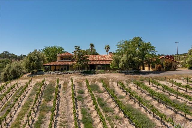 4270 Ranchita Canyon Road Property Photo