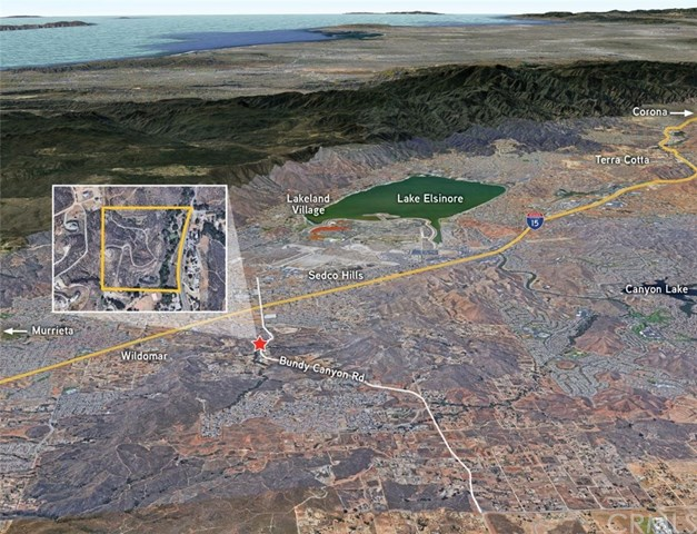 23263 Bundy Canyon Road Property Photo