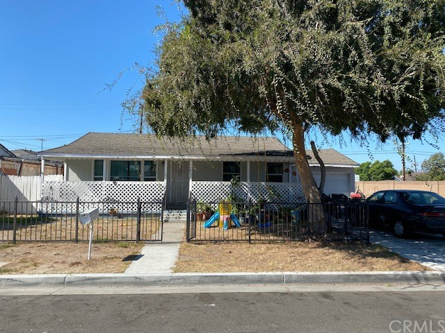 14411 Wilson Street Property Photo