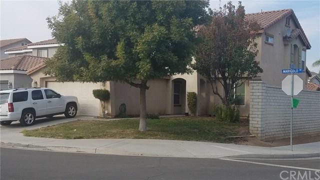 1530 Marigold Drive Property Photo