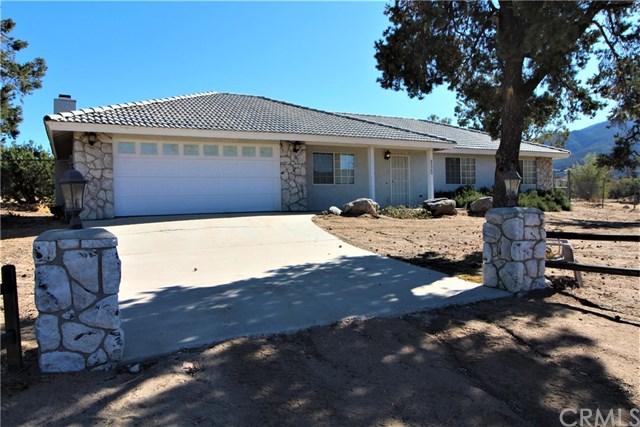 63260 Palm Canyon Drive Property Photo