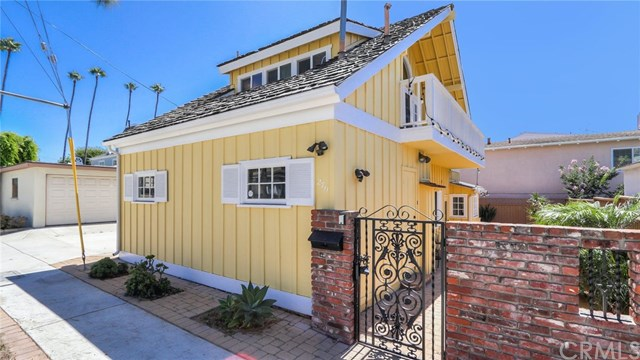 2711 Seaview Avenue Property Photo