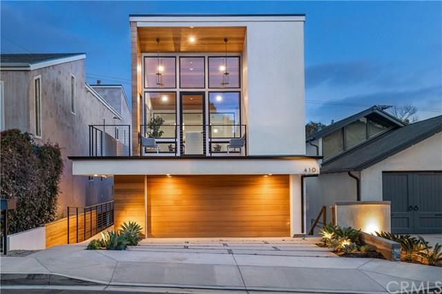 410 Iris Avenue Property Photo