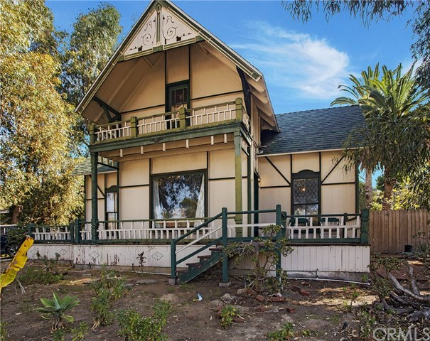 411 Arroyo Chico Property Photo