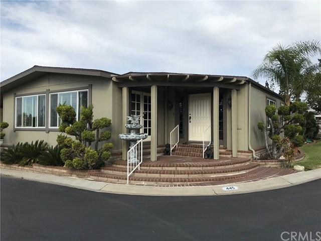 5200 Irvine Boulevard #445 Property Photo