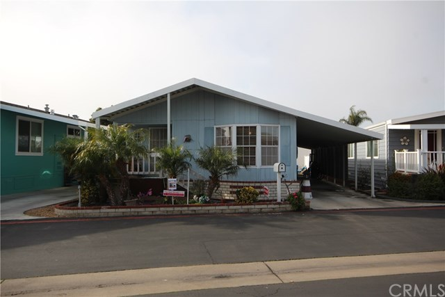 16222 Monterey Lane #118 Property Photo