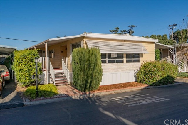 3960 S. Higuera Street #43 Property Photo - San Luis Obispo, CA real estate listing