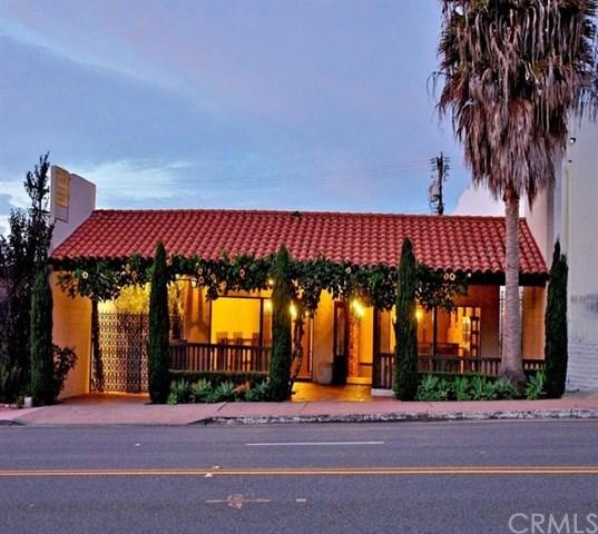 1509 N El Camino Real Property Photo