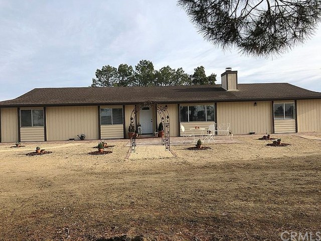 6380 Hawk Ridge Place Property Photo - San Miguel, CA real estate listing