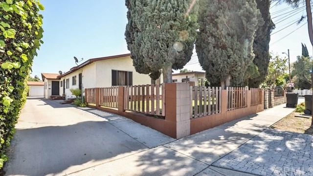 14516 Orange Avenue Property Photo