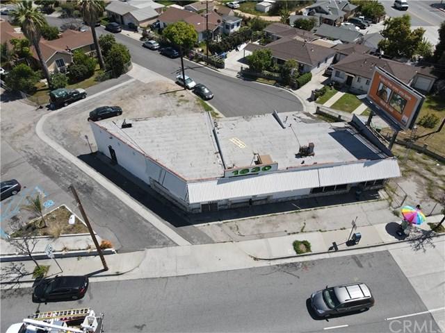 1630 Potrero Grande Drive Property Photo