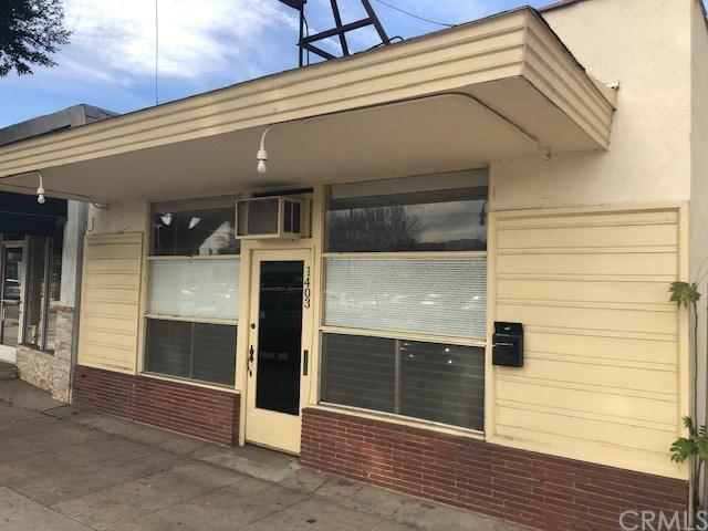 1403 W Magnolia Boulevard Property Photo