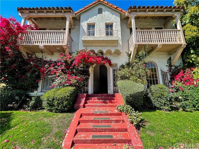 357 N Gardner Street #359 Property Photo