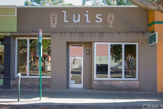 1021 Higuera Property Photo - San Luis Obispo, CA real estate listing