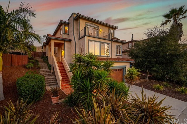 1600 Huckleberry Lane Property Photo - San Luis Obispo, CA real estate listing