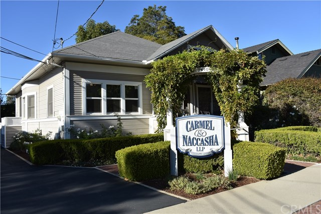 1410 Marsh Street Property Photo