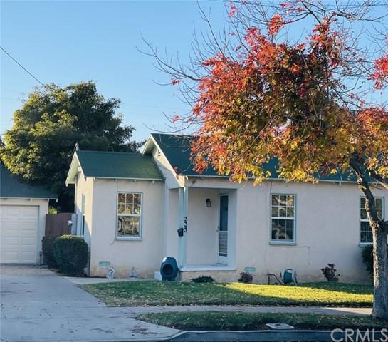 333 N Benwiley Avenue Property Photo
