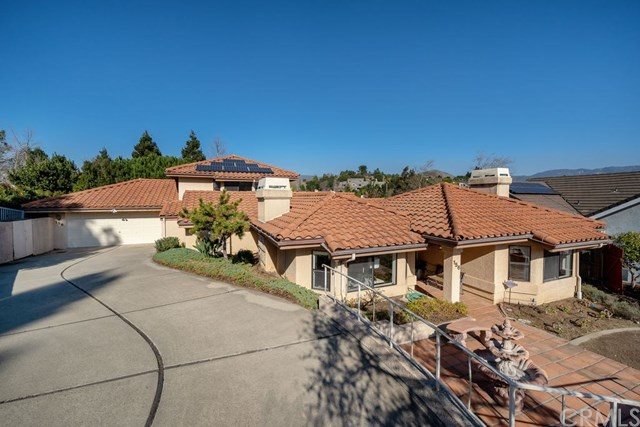 156 Anacapa Circle Property Photo