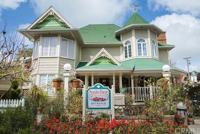 2015 Monterey Street Property Photo - San Luis Obispo, CA real estate listing
