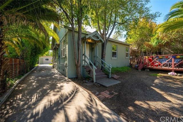 859 California Boulevard Property Photo