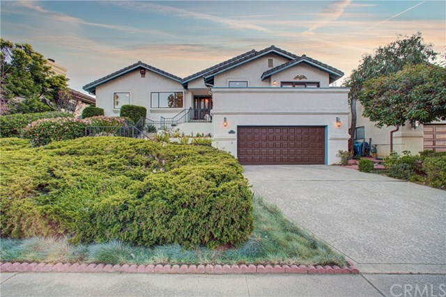 831 Mirada Drive Property Photo - San Luis Obispo, CA real estate listing