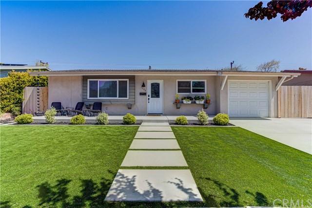 1728 Huasna Drive Property Photo - San Luis Obispo, CA real estate listing