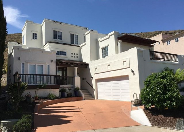 499 Bluerock Drive Property Photo - San Luis Obispo, CA real estate listing
