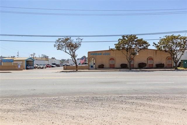 722 W Betteravia Road Property Photo