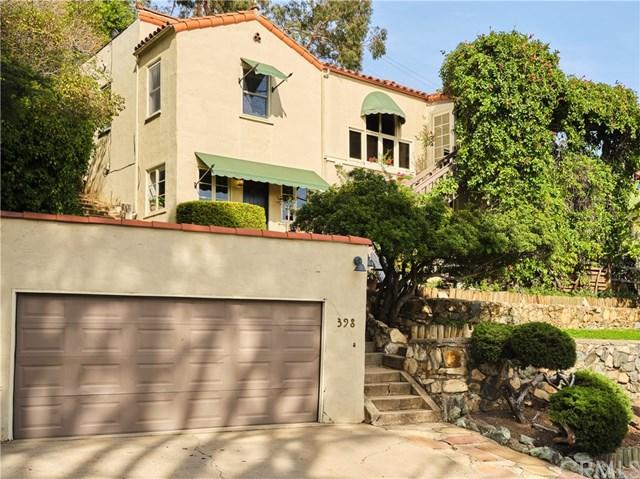 398 San Miguel Avenue Property Photo