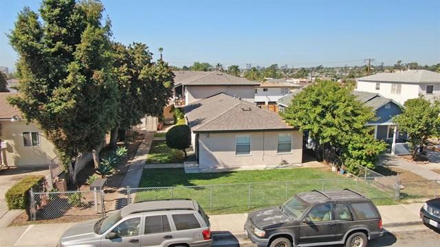 734 S 46th Street Property Photo