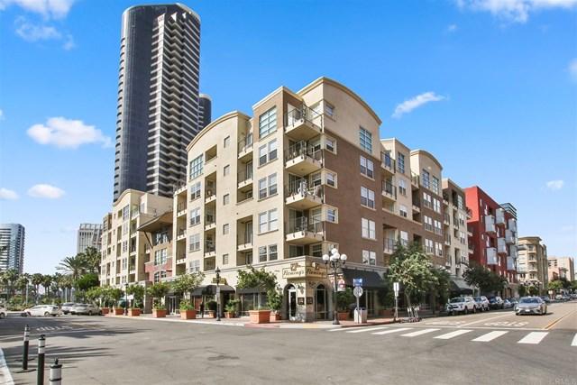 350 K Street #417 Property Photo